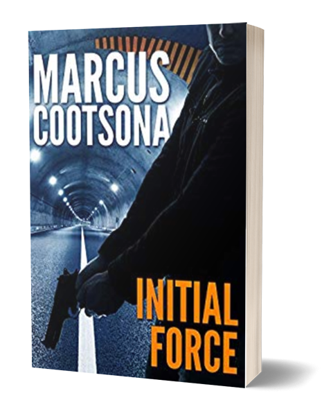 Initial Force - Severin Force Political Thrillers